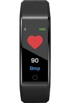 Polosmart PSSW01 Smart Fit Akıllı Bileklik