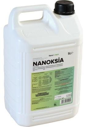 Nanoksia Dezenfektan 5 Litre