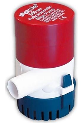 Rule 12V 500 Gl/saat Otomatik Sintine Pompası