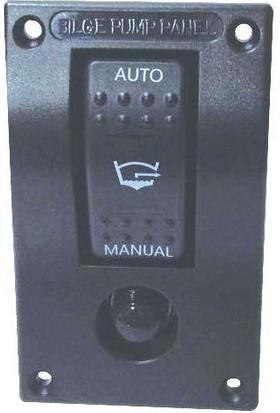 Tmc Sintine Pompası Kontrol Paneli 12/24V