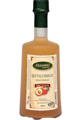 Havrano Şeftali Sirkesi 500 ml