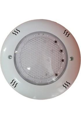Pool Light Sıva Üstü LED Havuz Lambası Gün Işığı Slim Fit