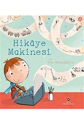 Hikaye Makinesi - Tom Mclaughlin