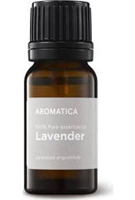 Aromatica Lavender Essential Oil – Lavanta Esans Yağı Terapisi