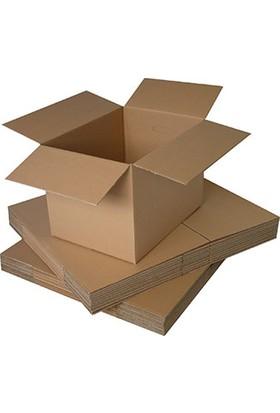 Sarcina Karton Koli 60 x 40 x 40 cm 10'lu