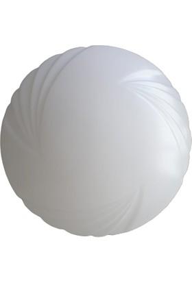 Megavizyon LED Tavan Armatürü 6500K - Beyaz Işık Beyaz Işık 12 W