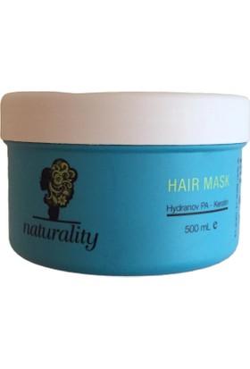 Naturality Saç Bakım Maskesi 500 ml.