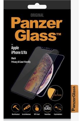 PanzerGlass Panzer Glass Apple iPhone x / Xs Ekran Koruyucu