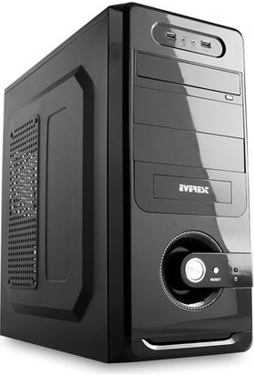 "EFS Teknoloji Intel Core i5 650 4GB 500GB Freedos 18.5"" Masaüstü Bilgisayar"
