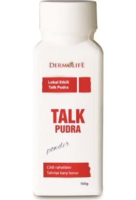 Dermolife Talk Pudra