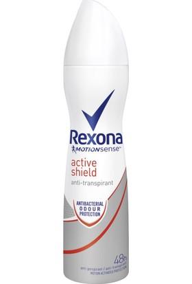 Rexona Kadın Deodorant 150 ml Active Shield