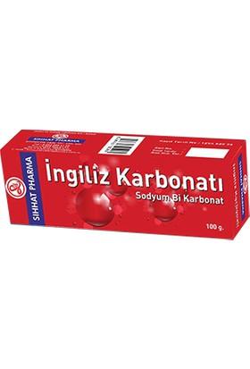 Sıhhat Pharma Ingiliz Karbonatı 100 gr