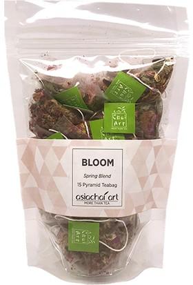 Asia Chai Art Bloom Poşet Çay