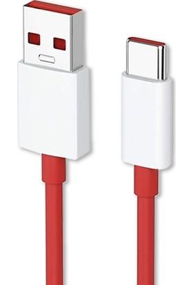 Oneplus Warp Charger Type-C Kablo 1m -C202A