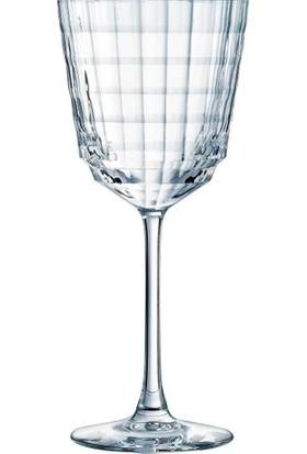 Cristal D'arques Iroko Ayaklı Su Bardak 6'lı 350 ml