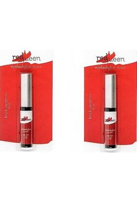 Red Queen Kirpik Yapıştırıcı Siyah 5g. RQ-1481 2 Adet