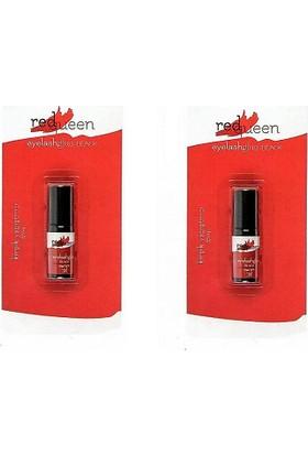 Red Queen Kirpik Yapıştırıcı Siyah 3g. RQ-1480 2 Adet