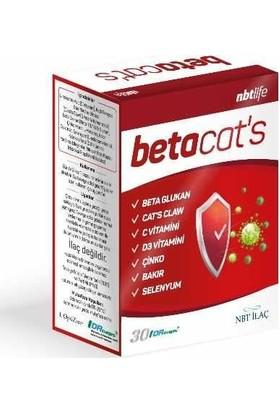 Nbt Life Betacat's