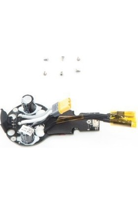 Dji Inspire 2 No.6 Propulsion Esc - 1 Pcs