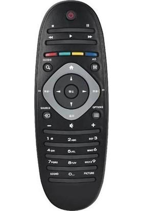 Electroon Philips 22PFL3206H/12 LCD Tv Kumanda RM-D1070