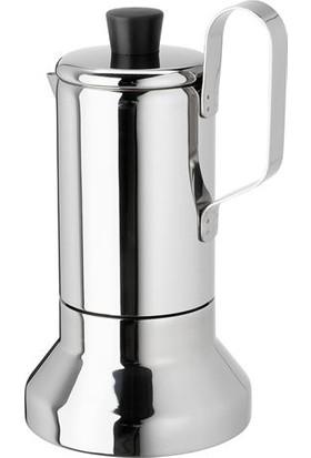 Trescol Metallisk Espresso Aleti - Paslanmaz Çelik 0,4 Lt