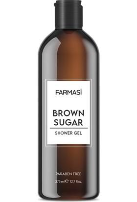 Farmasi Brown Sugar Duş Jeli 375 ml