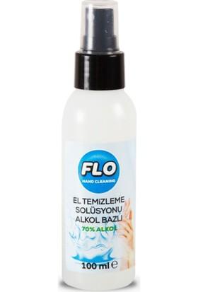 Flo El Dezenfektanı 100 ml