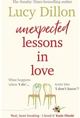 Unexpected Lessons In Love - Lucy Dillon