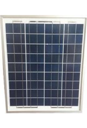Lexron Güneş Paneli Polikristal 22 W