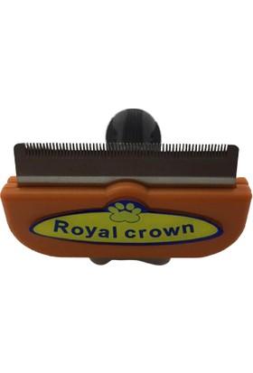 Royal Crown Köpek Tarağı Medium