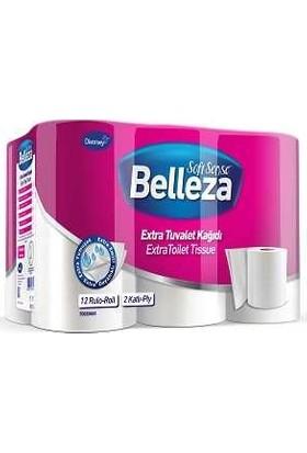 Belleza Tuvalet Kağıdı Extra 48'li