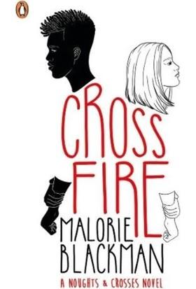 Crossfire - Malorie Blackman