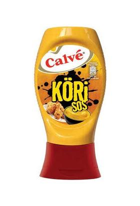 Calve Köri Sos 250 ml
