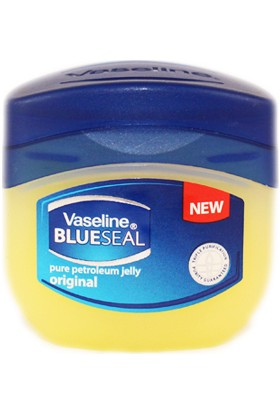 Vaseline Blueseal Pure Petroleum Jelly 100 Ml.