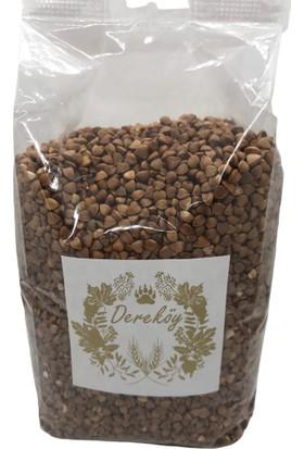 Dereköy Yöresel Ürünler Glutensiz Organik Karabuğday Tane Greçka 500 gr x 2'li