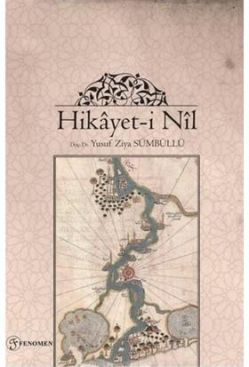 Hikayet-İ Nil - Yusuf Ziya Sümbüllü