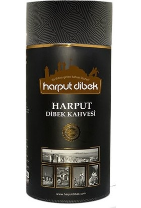 Harput Dibek Kahvesi 1000 gr