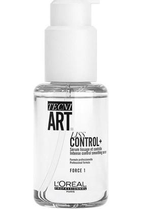 Loreal Professionnel Tecni Art Liss Control Saç Serum 50 ml