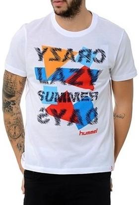 Hummel Lazy Ss Tee Erkek T-Shirt