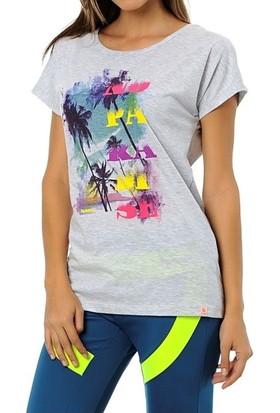 Hummel Paradise Ss Tee T-Shirt
