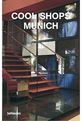Cool Shops Munich - Sabina Marreiros