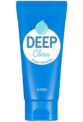 Mıssha A'pıeu Deep Clean Foam Cleanser