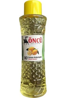 Öncü Limon Kolonyası 80 Derece 400 ml