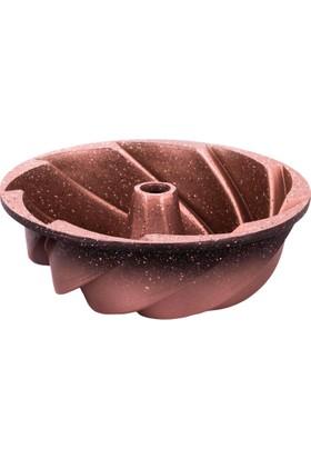 Essenso 26 cm Döküm Rüzgar Gülü Kek Kalıbı
