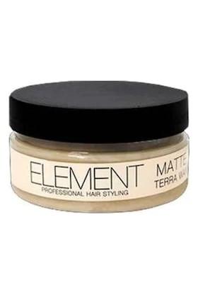 Element Matte Terra Wax 150 ml