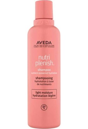 Aveda Nutriplenish Şampuan Hafif Nem 250 ml