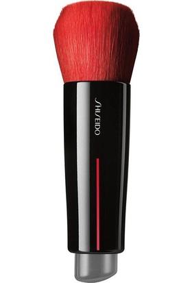 Shiseido Daiya Fude Face Duo Brush Çift Taraflı Fırça