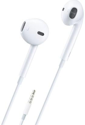 LinkTech H303 EarPod Stereo Kulaklık Beyaz