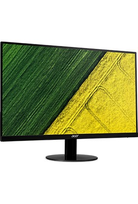 "Acer SA270Bbmipux 27"" 75Hz 1ms (HDMI+Display) FreeSync Full HD IPS LED Monitör M.HS0EE.B01"