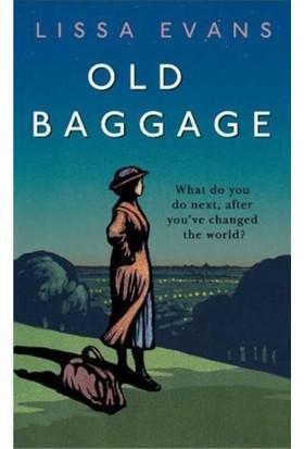 Old Baggage - Lissa Evans